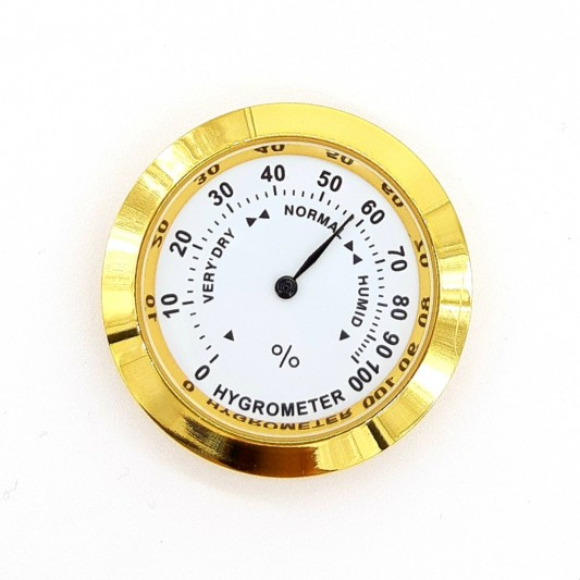 higrometer - Diameter 37mm